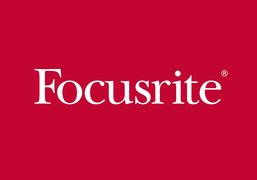 Focusrite的深厚历史轨迹:从手工控制台到Scarlett声卡