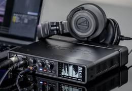 声卡领域的产业革命已悄然降临,这一切始于 MOTU UltraLite mk5