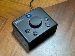 PreSonus Microstation BT 蓝牙监听控制器 产品介绍