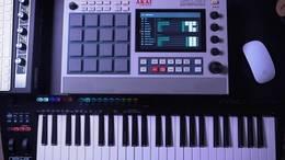 Nektar Impact GXP49 MIDI 键盘使用体验分享