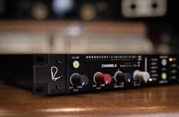 Rupert Neve Designs MBC 的前世今生:集尼夫模拟与数字技术之精华的硬件单元