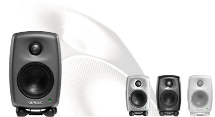 真力6010a_GENELEC 6010A 双分频有源监听音箱(只)【价格|参数|图片|介绍】