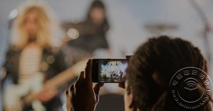 诺基亚发布OZO音频技能让一般智能手机录制3D空间音频