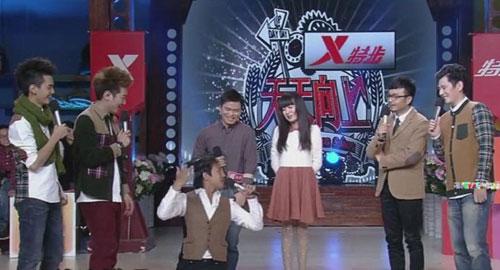 唱吧与湖南卫星电视联姻,一首歌让你变网红