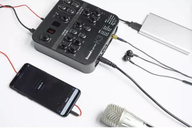创新K3声卡怎么样?创新K3声卡专业评测,创新外置声卡好吗?