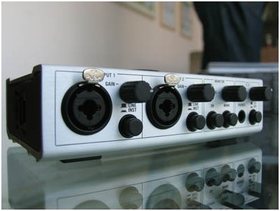 【声卡评测】NI KOMPLETE AUDIO6音频卡专业评测