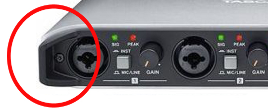 TASCAM iXR 和 US 系列声卡评测