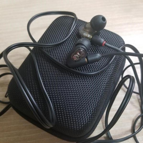 铁三角 E50 / E70 专业入耳式监听耳机评测